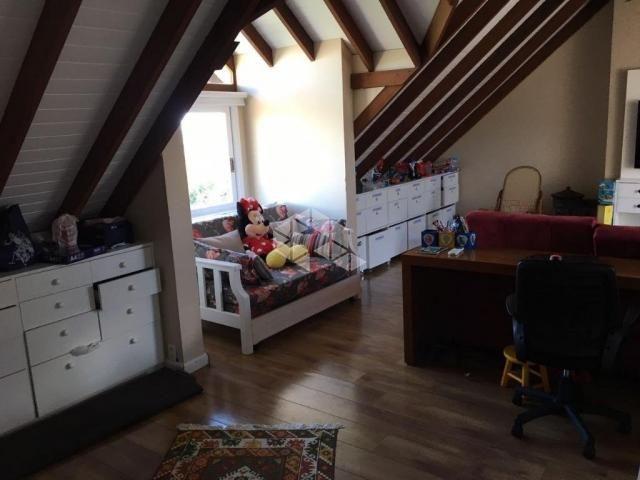 Casa de condomínio à venda com 3 dormitórios em Vila jardim, Porto alegre cod:9907594 - Foto 9
