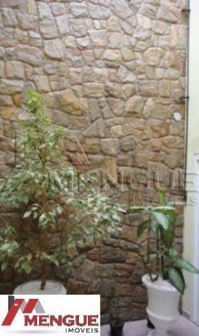 Casa à venda com 4 dormitórios em São sebastião, Porto alegre cod:732 - Foto 17