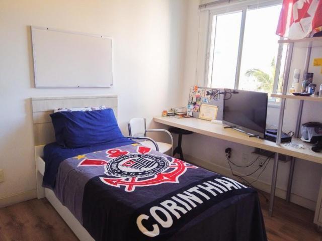 Apartamento à venda com 3 dormitórios em Centro, Joinville cod:V10132 - Foto 19