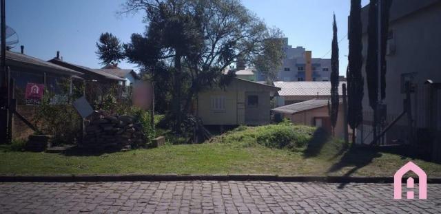 Terreno à venda em Desvio rizzo, Caxias do sul cod:2917 - Foto 2