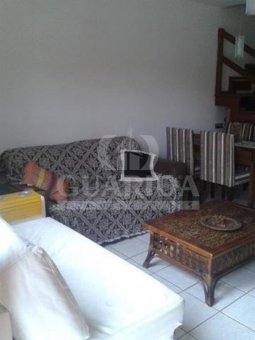 Casa de condomínio à venda com 2 dormitórios em Espírito santo, Porto alegre cod:151083 - Foto 5
