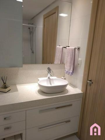 Apartamento à venda com 3 dormitórios em Bela vista, Caxias do sul cod:2929 - Foto 20
