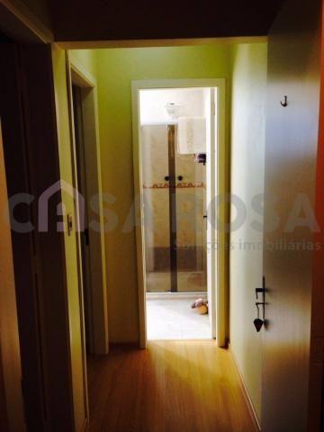 Apartamento à venda com 2 dormitórios em Nossa senhora de lourdes, Caxias do sul cod:1244 - Foto 14