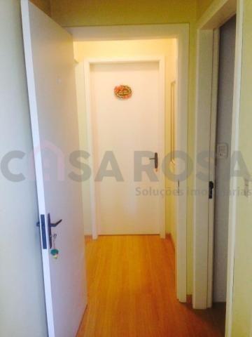 Apartamento à venda com 2 dormitórios em Nossa senhora de lourdes, Caxias do sul cod:1244 - Foto 17