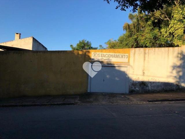 Terreno à venda em Jardim do salso, Porto alegre cod:58470374 - Foto 2