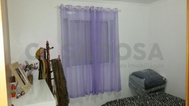 Apartamento à venda com 2 dormitórios em Colina do sol, Caxias do sul cod:1342 - Foto 9