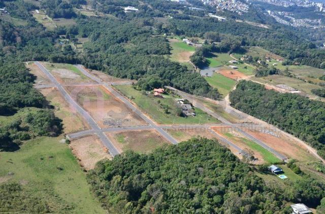 Terreno à venda em Monte bérico, Caxias do sul cod:553 - Foto 5