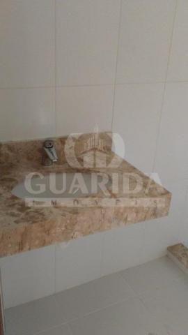 Casa à venda com 2 dormitórios em Guarujá, Porto alegre cod:148385 - Foto 3