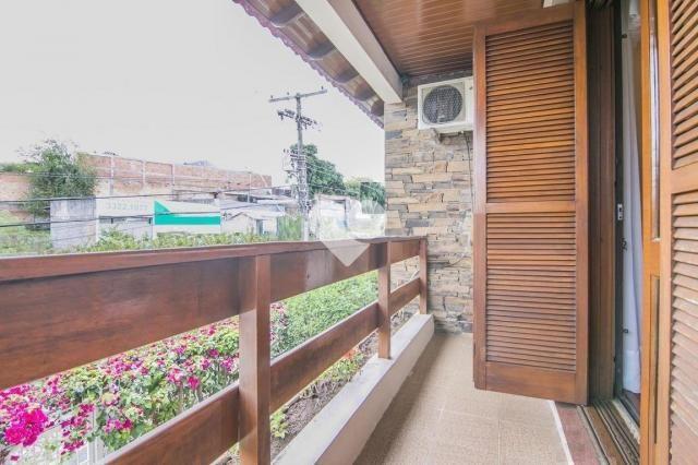 Casa para alugar com 3 dormitórios em Jardim do salso, Porto alegre cod:58470000 - Foto 12