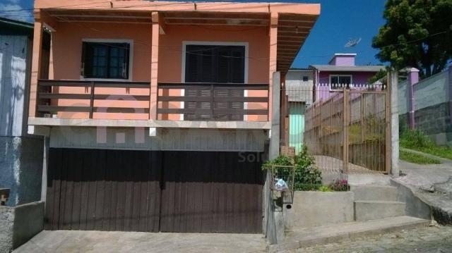 Casa à venda com 3 dormitórios em Jardim iracema, Caxias do sul cod:408 - Foto 3