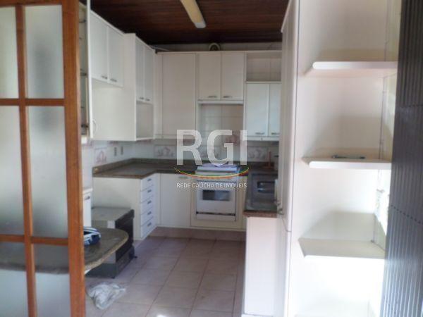 Casa à venda com 5 dormitórios em São joão, Porto alegre cod:IK31116 - Foto 5