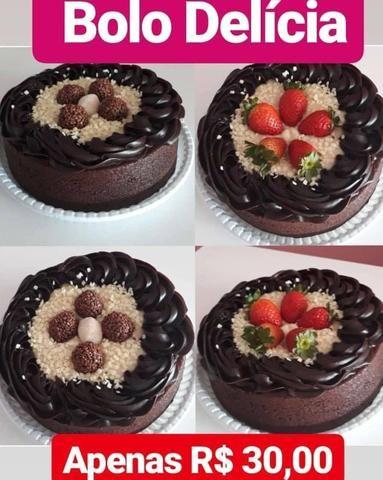Torta Vitrine
