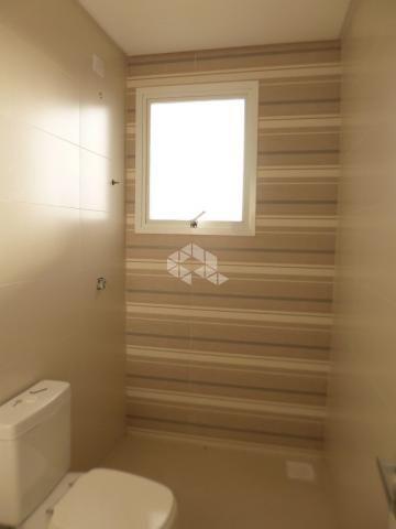 Apartamento à venda com 2 dormitórios em São roque, Bento gonçalves cod:9908494 - Foto 15