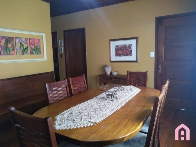 Casa à venda com 5 dormitórios em Pio x, Caxias do sul cod:2726 - Foto 18