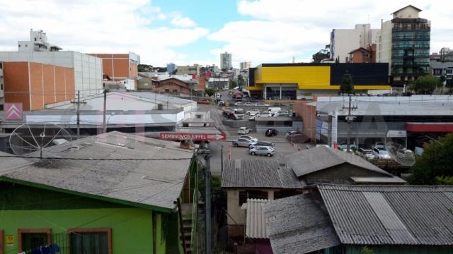 Terreno à venda em Interlagos, Caxias do sul cod:774