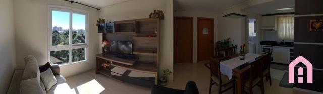 Apartamento à venda com 2 dormitórios em Bela vista, Caxias do sul cod:2469 - Foto 5