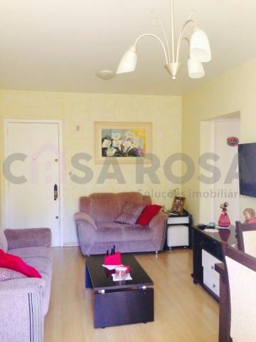 Apartamento à venda com 2 dormitórios em Nossa senhora de lourdes, Caxias do sul cod:1244 - Foto 12