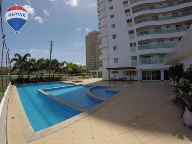 Apartamento alto padrão na parquelândia no gran place - Foto 8