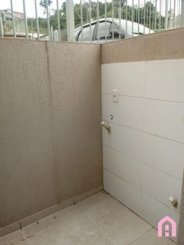 Casa à venda com 2 dormitórios em Esplanada, Caxias do sul cod:3030 - Foto 12