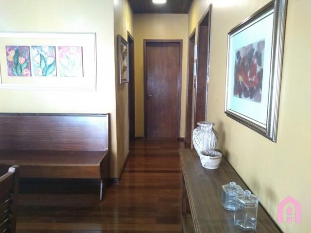 Casa à venda com 5 dormitórios em Pio x, Caxias do sul cod:2726 - Foto 19