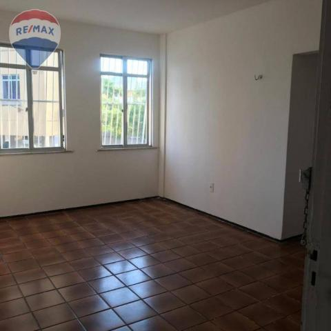 Apartamento à venda - monte castelo - fortaleza/ce - Foto 6