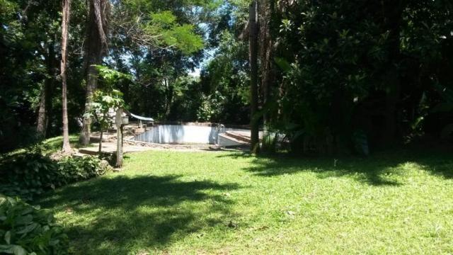 Casa à venda com 5 dormitórios em Rondônia, Novo hamburgo cod:9906902 - Foto 3