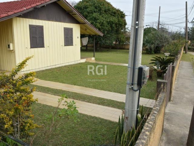 Casa à venda com 2 dormitórios em Cabeçuda, Laguna cod:BT8157 - Foto 3