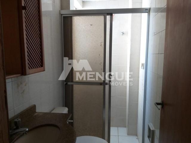 Apartamento à venda com 1 dormitórios em São sebastião, Porto alegre cod:6666 - Foto 15