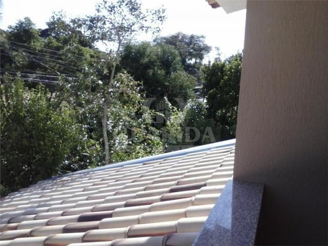 Casa à venda com 3 dormitórios em Cavalhada, Porto alegre cod:151065 - Foto 4