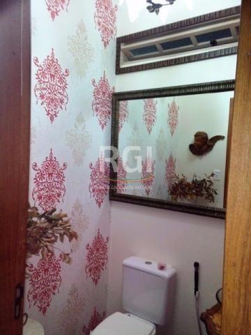 Casa à venda com 3 dormitórios em Jardim américa, São leopoldo cod:LI260912 - Foto 17