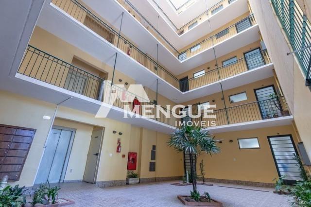 Apartamento à venda com 3 dormitórios em Sarandi, Porto alegre cod:384 - Foto 2