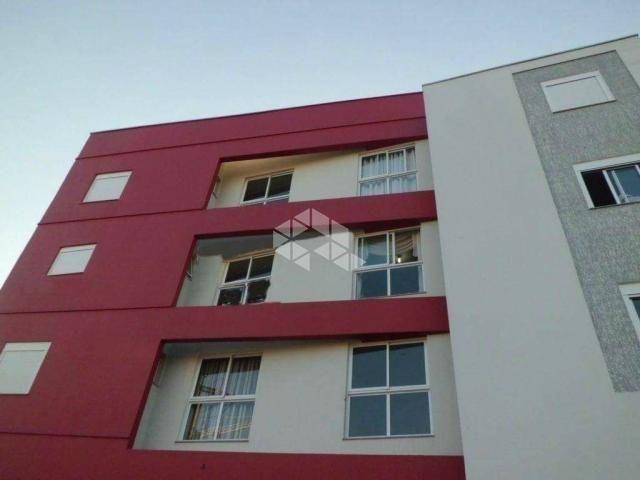 Apartamento à venda com 2 dormitórios em Bela vista, Caxias do sul cod:9908496