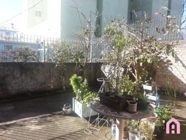 Casa à venda com 2 dormitórios em Desvio rizzo, Caxias do sul cod:2873 - Foto 11