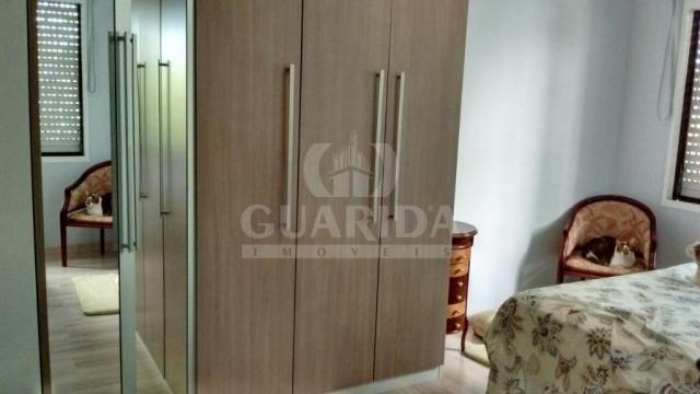 Apartamento à venda com 1 dormitórios em Nonoai, Porto alegre cod:66741 - Foto 11