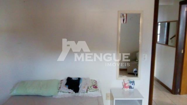 Casa de condomínio à venda com 5 dormitórios em Sarandi, Porto alegre cod:4875 - Foto 17