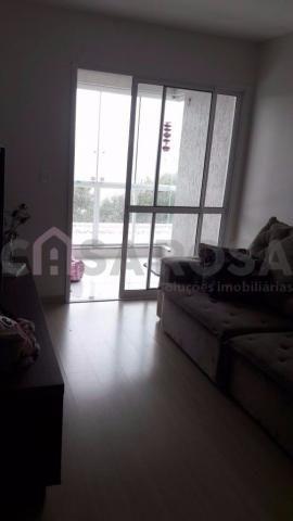Apartamento à venda com 2 dormitórios em Nossa senhora da saúde, Caxias do sul cod:1568 - Foto 5