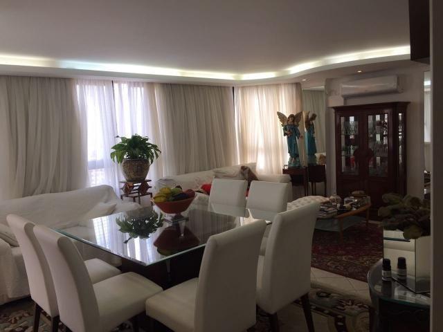 Apartamento à venda com 3 dormitórios em Balneário, Florianópolis cod:1096 - Foto 2