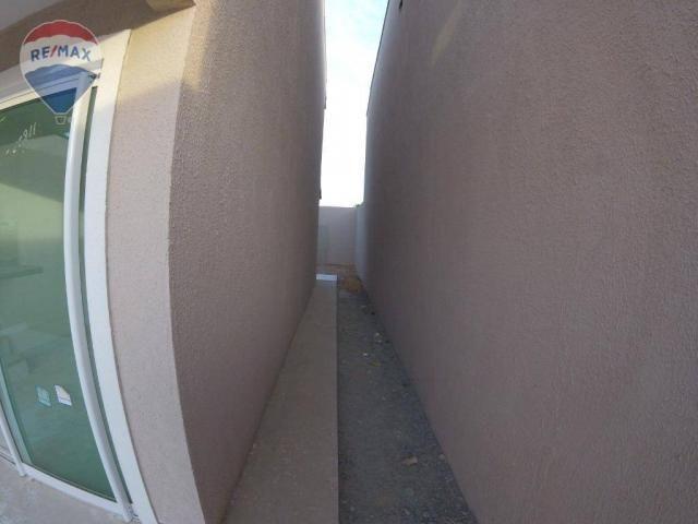 Casa duplex à venda na pajuçara em maracanau - Foto 13