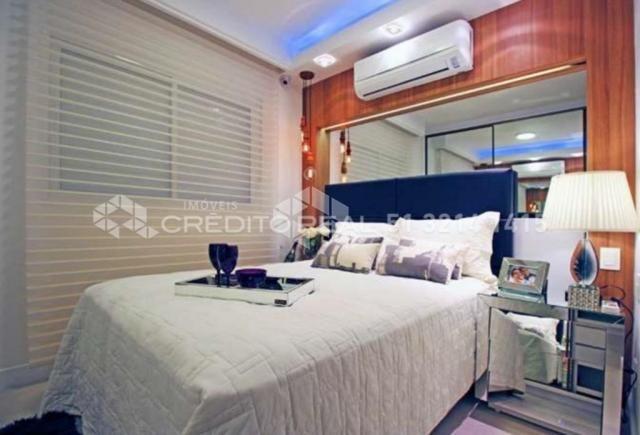 Apartamento à venda com 2 dormitórios em Jardim carvalho, Porto alegre cod:GD0039 - Foto 7