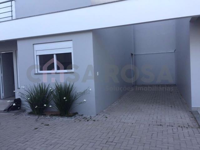 Casa à venda com 2 dormitórios em Vindima, Flores da cunha cod:613 - Foto 2