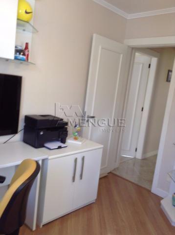 Apartamento à venda com 3 dormitórios em Jardim lindóia, Porto alegre cod:1469 - Foto 19