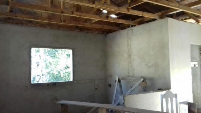 Chácara à venda, 6904 m², com 1 construção, loteamento areia branca dos nogueiras- mandiri - Foto 20
