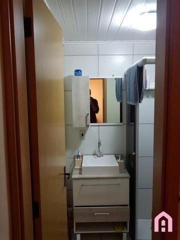 Apartamento à venda com 2 dormitórios em Forqueta, Caxias do sul cod:2741 - Foto 8