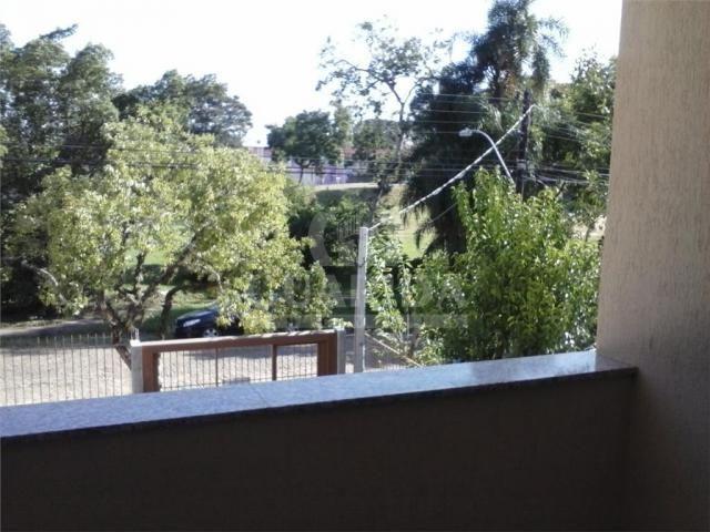 Casa à venda com 3 dormitórios em Cavalhada, Porto alegre cod:151065 - Foto 17