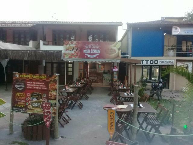 Vendo pizzaria montada no centro do arraial da ajuda - Foto 4