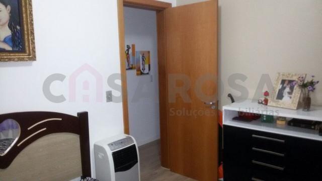 Apartamento à venda com 2 dormitórios em Colina do sol, Caxias do sul cod:1342 - Foto 6