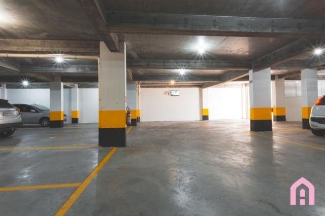 Apartamento à venda com 2 dormitórios em Cinquentenário, Caxias do sul cod:2467 - Foto 19