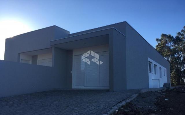 Casa à venda com 2 dormitórios em Chácaras, Garibaldi cod:9906665