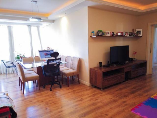 Apartamento à venda com 3 dormitórios em Centro, Joinville cod:V10132 - Foto 14