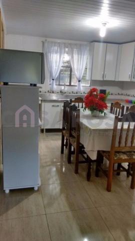 Casa à venda com 3 dormitórios em Marechal floriano, Caxias do sul cod:1381 - Foto 2